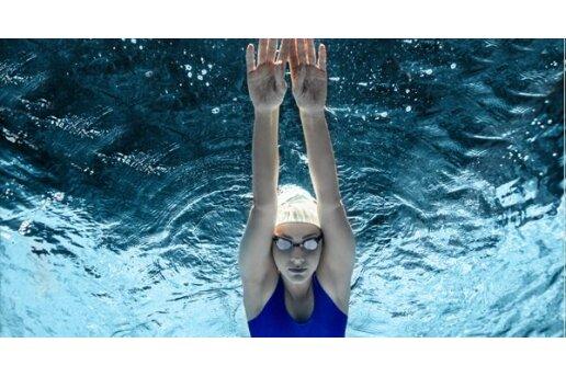 Beylikdüzü Atlantis Spor Kulübü'nde 8 Saat Çocuklara Özel Yüzme Dersleri