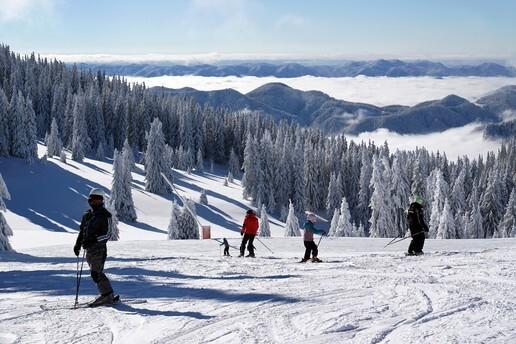 Sömestr Tatiline Özel Erken Rezervasyon Fiyatları İle 7 Gece 8 Gün Kahvaltı veya Yarım Pansiyon Konaklama Dahil Bulgaristan Pamporovo Kayak Turu