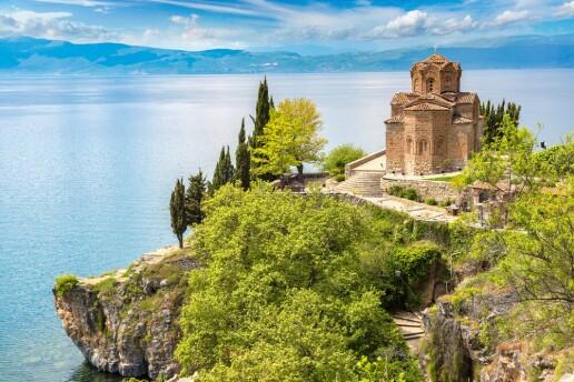 10 Kasım Dahil 1 Gece 2 Gün Yunanistan & Makedonya Turu