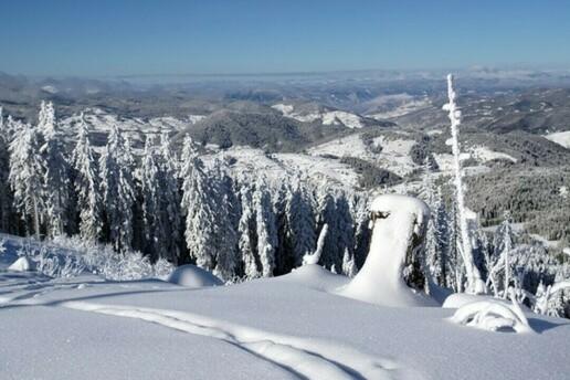 Sömestr Tatiline Özel Erken Rezervasyon Fiyatları İle 3 Gece 4 Gün Kahvaltı veya Yarım Pansiyon Konaklama Dahil Bulgaristan Pamporovo Kayak Turu