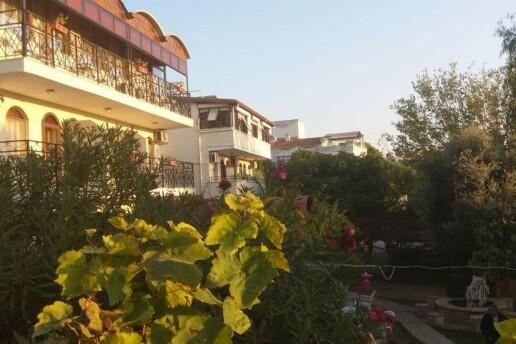 Kuşadası Soleil Hotel'de Konfor Dolu Çift Kişilik Kahvaltı Dahil Konaklama