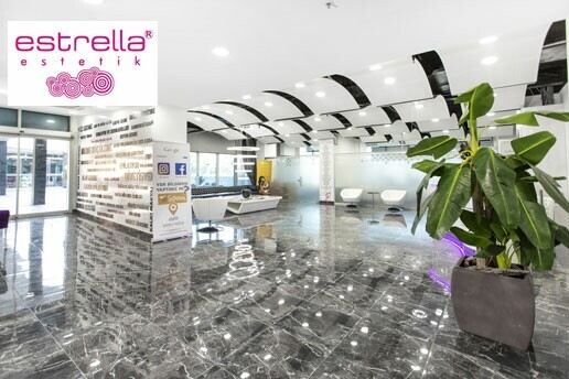 Alsancak Gürel Tower Residence Estrella Güzellik'te Cilt Bakım Uygulamaları