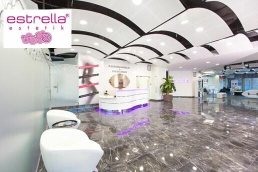 Alsancak Gürel Tower Residence Estrella Güzellik'te İstenmeyen Tüy Uygulamaları
