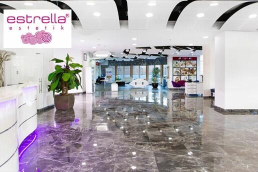 Alsancak Gürel Tower Residence Estrella Güzellik'ten Saç Bakım Uygulamaları