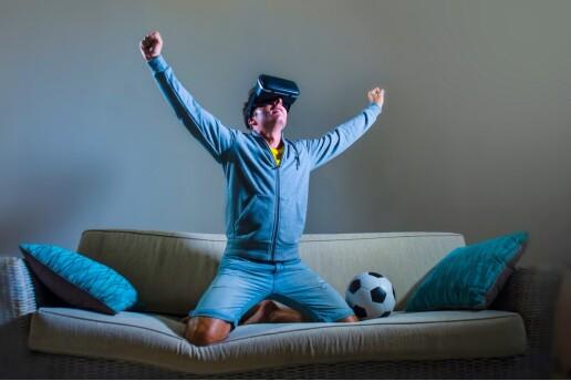 Muratpaşa VR Room Sanal Gerçeklik Oyun Salonu'nda 30 ve 60 Dakikalık Sanal Gerçeklik Deneyimi