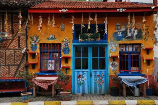 Her Cumartesi & Pazar Günübirlik Kahvaltı Dahil Ek Bedelsiz Cumalıkızık, Gölyazı, Mudanya, Trilye Turu