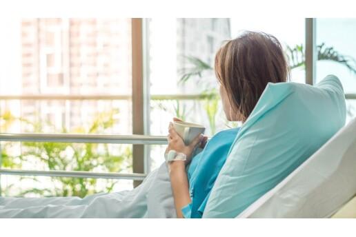 Doğa Sigorta'dan Kendi Sağlığınız İçin 1 Yıl Boyunca Yatarak Tedavi Sigorta Paketi (HEDİYELİ!)