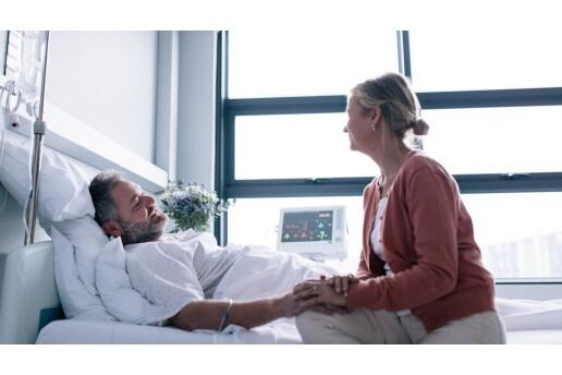 Doğa Sigorta'dan Anne & Babanızın Sağlığı İçin 1 Yıl Boyunca Yatarak Tedavi Sigorta Paketi (HEDİYELİ!)