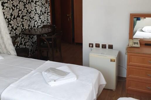 Büyükada Yıldızlar Butik Hotel'de Çift Kişilik Konaklama Seçenekleri
