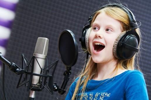 Sestanbul'dan Çocuklara Özel Dublaj Atölyesi