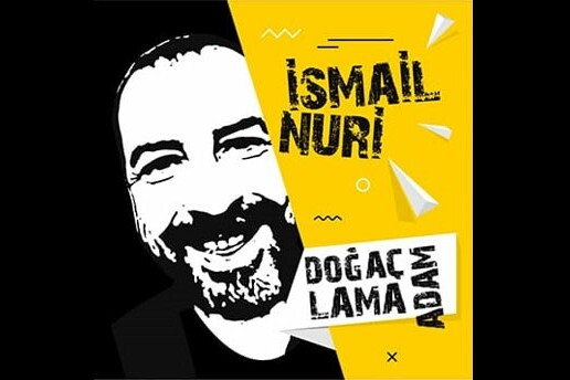İsmail Nuri'den 'Doğaçlama Adam' İnteraktif Tiyatro Oyunu Bileti