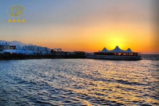 Kıbrıs Dome Hotel'de Tatil Paketleri