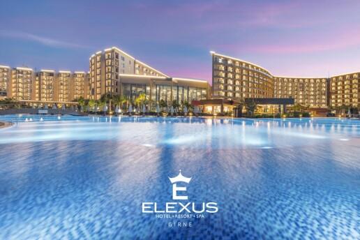 Kıbrıs Elexus Hotel'de 14 Aralık Volkan Konak & Sevcan Orhan Galası Dahil Tatil Paketleri