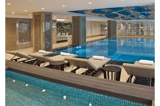 Güneşli Retaj Royal İstanbul Hotel'de Masaj Paketi ve Spa Kullanımı Dahil Konaklama