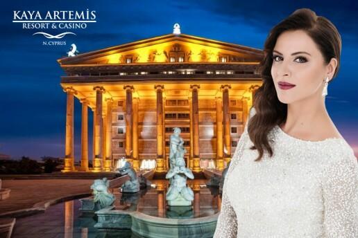 Kıbrıs Kaya Artemis'te Yılbaşına Özel Zara Galası ve Uçak Bileti Dahil Tatil Paketleri