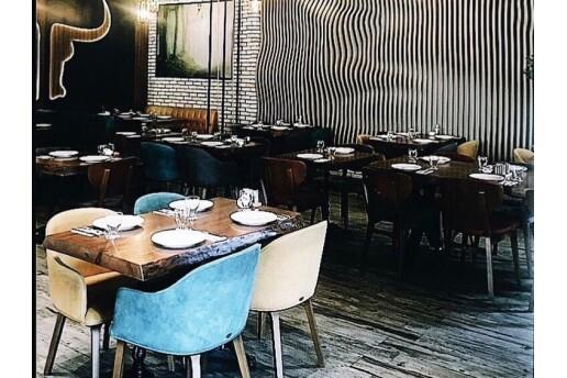 G.O.A.T Restaurant'tan Nefis Izgara Balık Menü