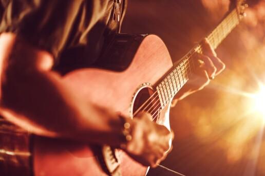 Forte Porte Müzik'te 1 Aylık Gitar Kursu ve Hediye Müzik Kulağı Testi