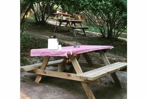 Beykoz Wind Garden'da Enfes Mangal ve Et Menüleri