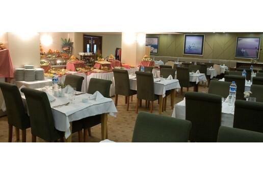 Kırcı Termal Hotel Bursa'da Tek ve Çift Kişilik Konaklama Paketleri