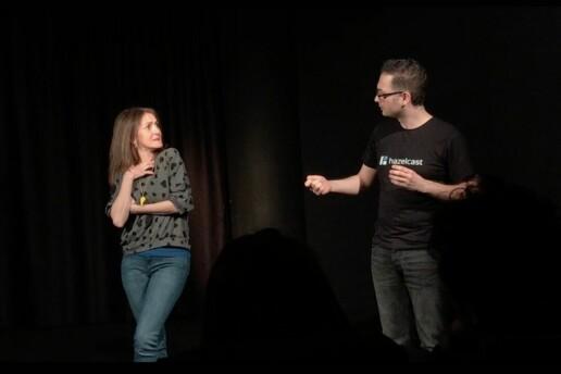 'Keşmekeş' Tiyatro Bileti