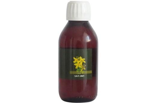 Gonen Organik Sarı Kantaron Yağı 100 ml
