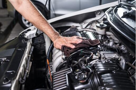 Dr. Detailing Car Spa Oto Yıkama ve Uygulama Merkezi'nde Detaylı İç ve Dış Temizlik Uygulama Paketleri