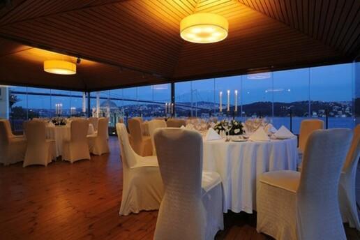 Ortaköy Radisson Blu Bosphorus Hotel'de Boğaz Manzarası, Dj Performans ve Limitsiz Yerli İçecek Eşliğinde Yılbaşı Programı