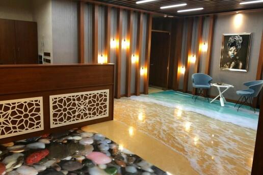 Beylikdüzü'nün Merkezi Sarissa Hotel'de Yılbaşı Dönemi 2 Kişi 1 Gece Standart Odada Kahvaltı Dahil Konaklama