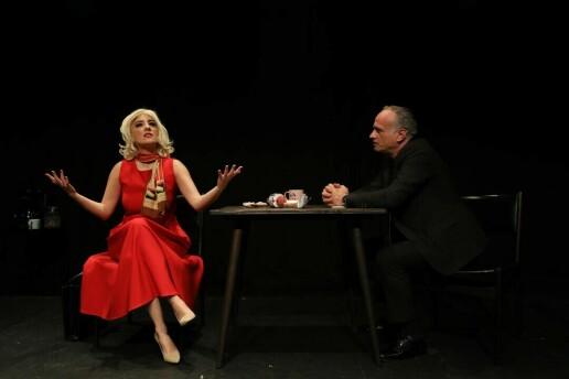 Tuğçe Çakır ve Uluç Esen'den 'Sekreter' Tiyatro Oyunu Bileti