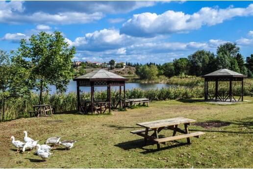 Hafta Sonuna Özel Günübirlik Kahvaltı Dahil Hereke, Acarlar Longozu, Poyrazlar Gölü Turu