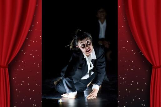 'Parrhesia' Tiyatro Bileti