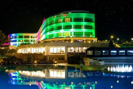 Kıbrıs Malpas Hotel'de Tatil Paketleri