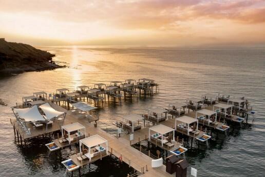 Kıbrıs Elexus Hotel'de 15 Şubat Selami Şahin & Aşkın Nur Yengi Galası Dahil Tatil Paketleri