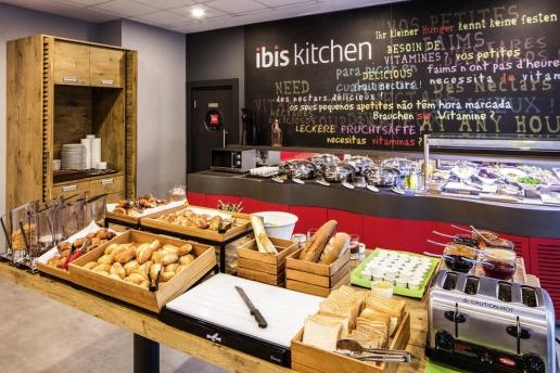 Ibis Hotel Tuzla'da Çift Kişilik Kahvaltı Dahil Seçeneği İle Konaklama Keyfi