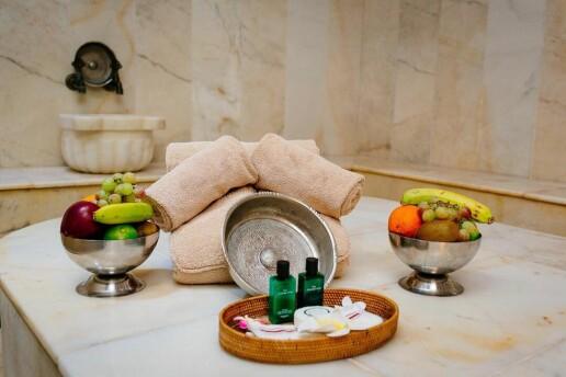 Kıbrıs Grand Pasha Lefkoşa Hotel'de Tatil Paketleri