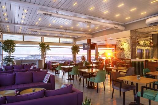 Cvk Hotel De Sevgililer Gunune Ozel Cift Kisilik Romantik Aksam