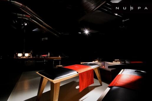 NUSPA Brandium, Ritim ve Torun Center Şubelerinde Geçerli 50 Dakika Masaj