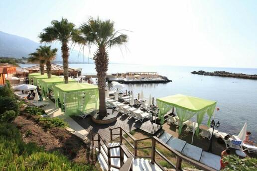 Büyük Anadolu Girne Hotel'de Erken Rezervasyon Yaz Tatili Paketleri