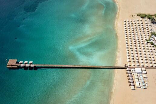 Kıbrıs Kaya Artemis'te Erken Rezervasyon Yaz Tatili Paketleri