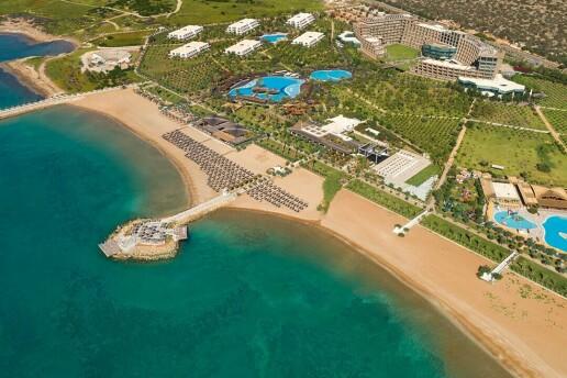 Kıbrıs Nuh'un Gemisi Deluxe Hotel'de Erken Rezervasyon Yaz Tatili Paketleri
