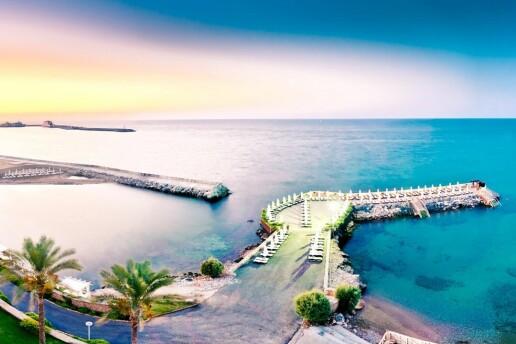 Kıbrıs Vuni Palace Hotel'de Erken Rezervasyon Yaz Tatili Paketleri