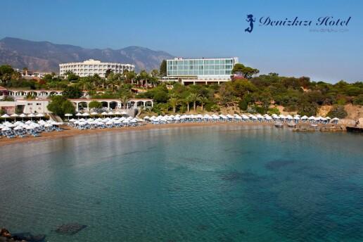 Kıbrıs Denizkızı Royal Hotel'de Erken Rezervasyon Yaz Tatili Paketleri