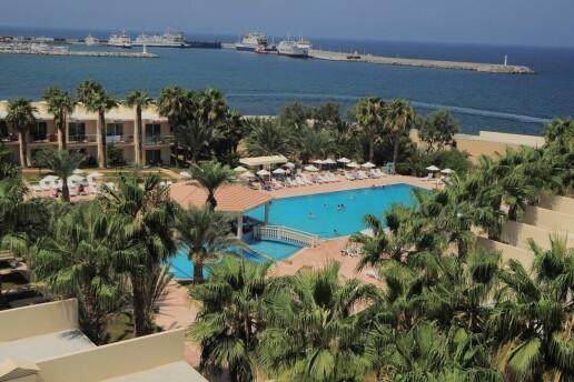 Kıbrıs Oscar Resort Hotel'den Tatil Paketleri