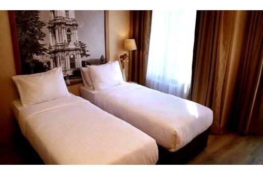 Molton Mls Şişli Hotel'den Tek veya Çift Kişilik Konaklama Seçenekleri
