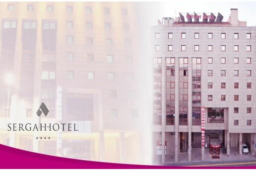 Sergah Hotel Ankara'da Çift Kişilik Konaklama Keyfi