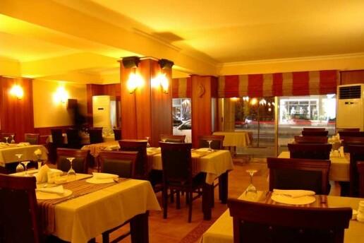 Kıbrıs Life Hotel'de Erken Rezervasyon Yaz Tatili Paketleri