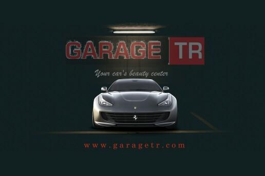 Garage Tr'den Seramik Kaplama Paketi