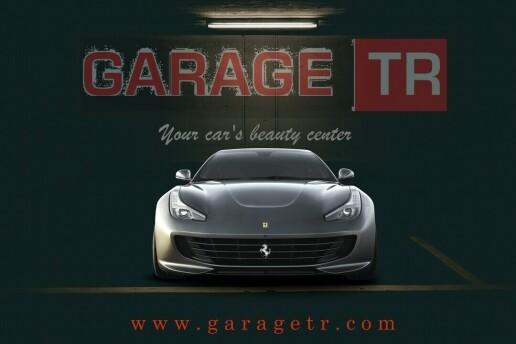 Garage Tr'den Detaylı İç Temizlik - Üstelik Virüse Karşı Ozonlu Dezenfekte Hediye
