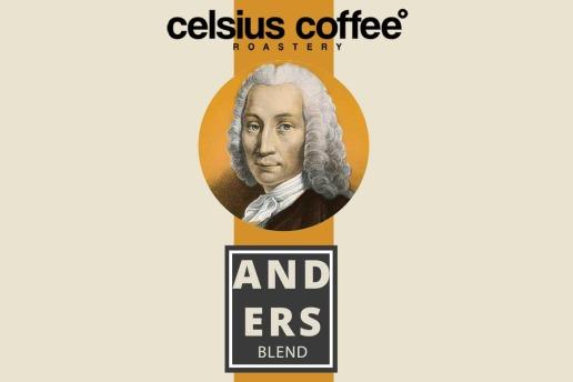 Anders Blend Nitelikli Filtre Kahve Harmanı 250 Gr