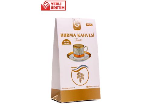 Bilgetürk Gıda Hurma Kahvesi Formül 9 100 G